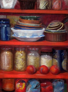 Pastel Paintings Still Life Gallery By Fay Shirley Scroll
